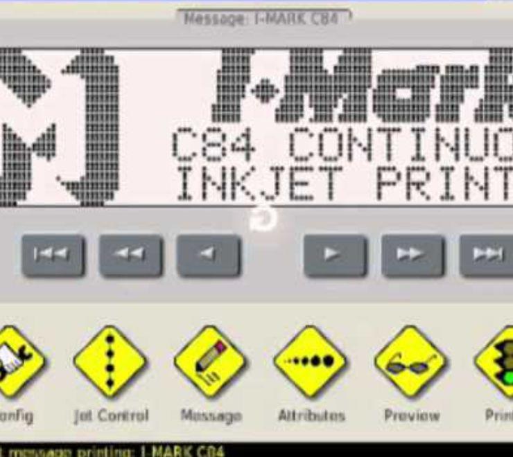 Codificador C84+ Matthews Americano