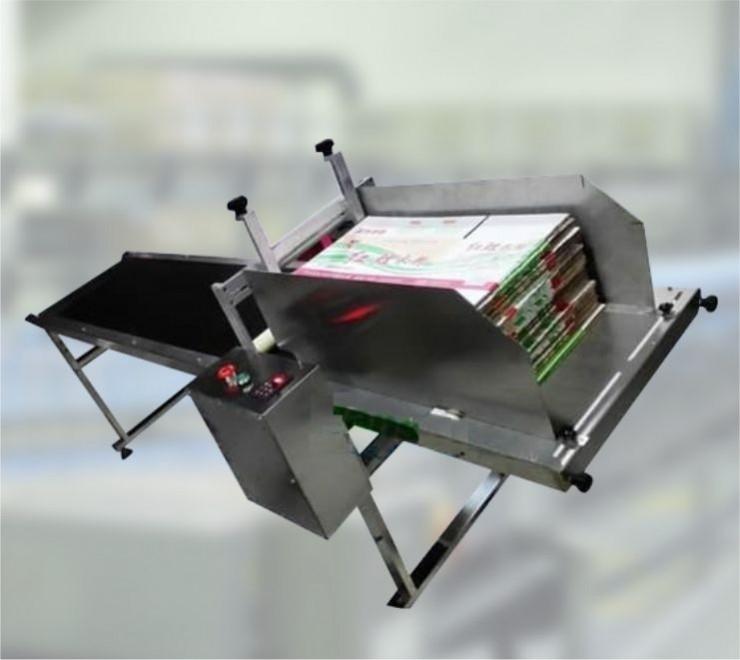 Alimentador - faja transportador  integrada