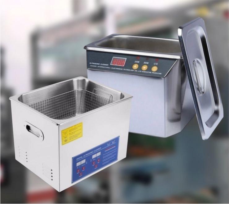 Tanque Ultrasonido - limpieza ultrasonido