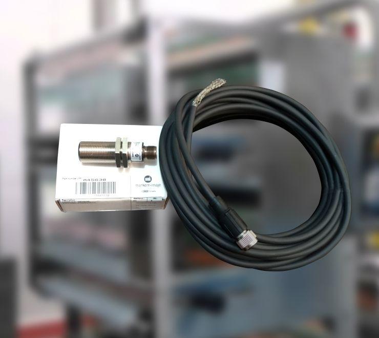 Sensores Ópticos Inductivo Reflectivos